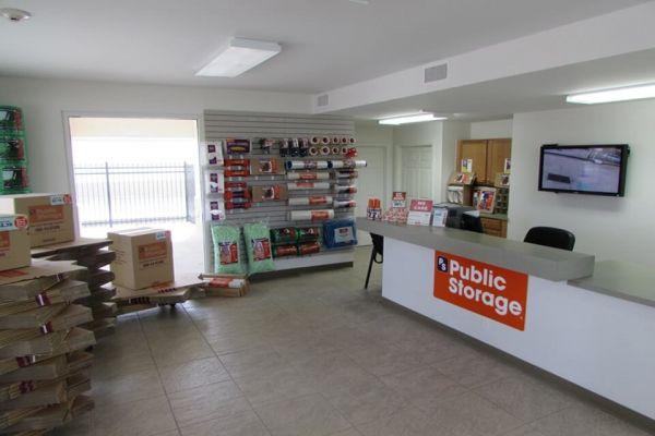 Public Storage - Fort Pierce - 5910 S US Highway 1 5910 S US Highway 1 Fort Pierce, FL - Photo 2