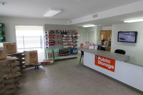 Public Storage - Fort Pierce - 5910 S US Highway 1 5910 S US Highway 1 Fort Pierce, FL - Photo 2