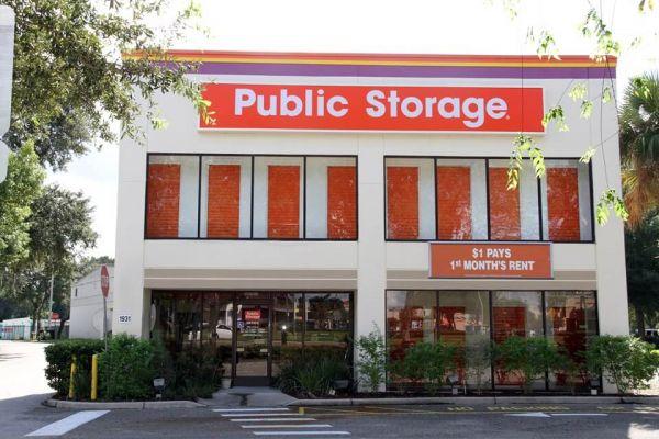 Public Storage - Oviedo - 1931 W State Rd 426 1931 W State Rd 426 Oviedo, FL - Photo 0