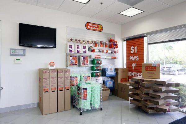Public Storage - Pembroke Pines - 14625 NW 20th St 14625 NW 20th St Pembroke Pines, FL - Photo 2