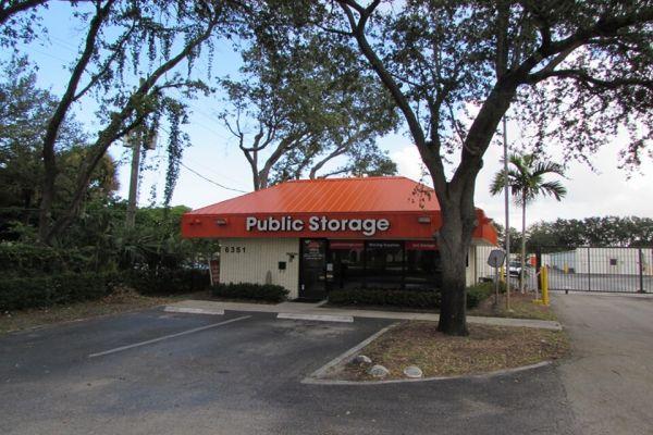 Public Storage - Greenacres - 6351 Lake Worth Rd 6351 Lake Worth Rd Greenacres, FL - Photo 0
