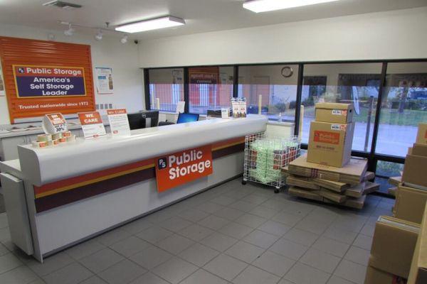 Public Storage - Greenacres - 6351 Lake Worth Rd 6351 Lake Worth Rd Greenacres, FL - Photo 2