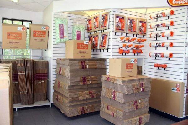 Public Storage - Maitland - 1241 S Orlando Ave 1241 S Orlando Ave Maitland, FL - Photo 2