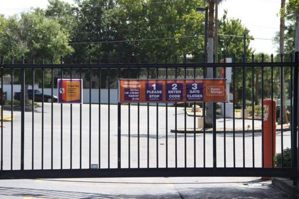 Public Storage - Maitland - 1241 S Orlando Ave 1241 S Orlando Ave Maitland, FL - Photo 3