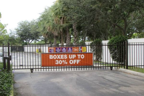 Public Storage - North Palm Beach - 11655 US Highway 1 11655 US Highway 1 North Palm Beach, FL - Photo 3