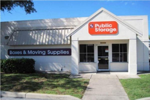 Public Storage - Tampa - 10402 30th Street 10402 30th Street Tampa, FL - Photo 0