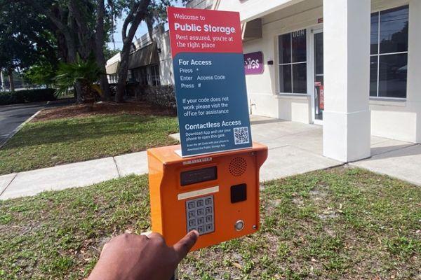 Public Storage - Tampa - 10402 30th Street 10402 30th Street Tampa, FL - Photo 3