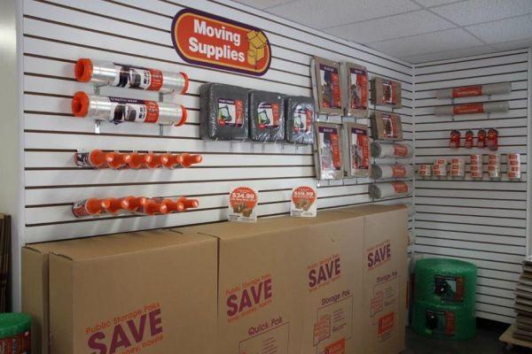 Public Storage - Ocala - 2110 NE 36th Ave 2110 NE 36th Ave Ocala, FL - Photo 2