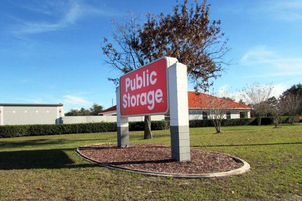 Public Storage - Spring Hill - 4080 Mariner Blvd 4080 Mariner Blvd Spring Hill, FL - Photo 0