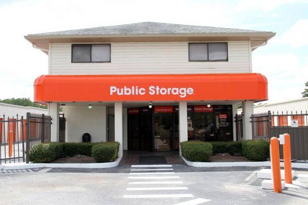 Public Storage - Orlando - 2308 N John Young Pkwy 2308 N John Young Pkwy Orlando, FL - Photo 0