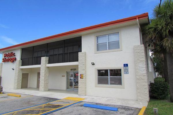 Public Storage - Palm Beach Gardens - 4151 Burns Rd 4151 Burns Rd Palm Beach Gardens, FL - Photo 0