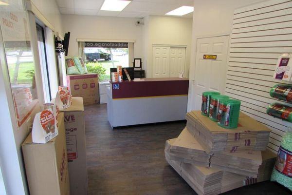 Public Storage - Vero Beach - 380 5th St SW 380 5th St SW Vero Beach, FL - Photo 2
