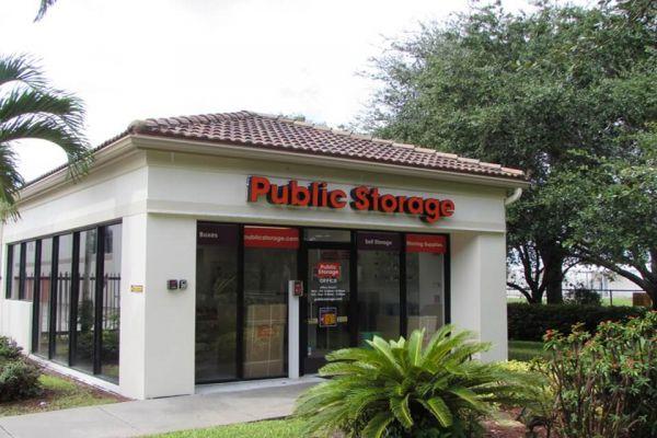 Public Storage - Lake Worth - 6664 Hypoluxo Rd 6664 Hypoluxo Rd Lake Worth, FL - Photo 0