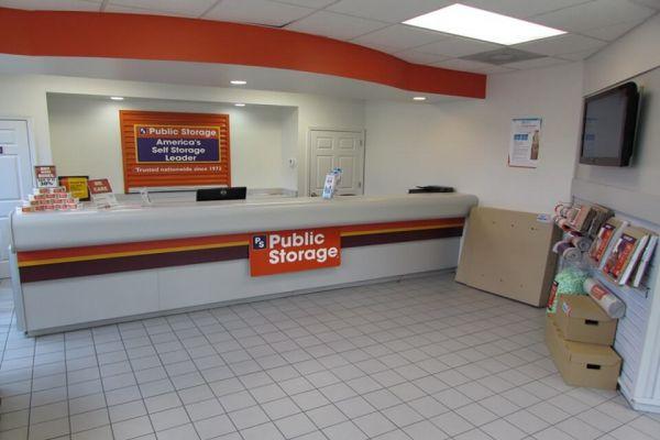 Public Storage - Lake Worth - 6664 Hypoluxo Rd 6664 Hypoluxo Rd Lake Worth, FL - Photo 2
