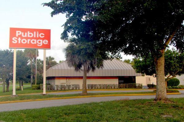 Public Storage - Lantana - 4390 Hypoluxo Rd 4390 Hypoluxo Rd Lantana, FL - Photo 0