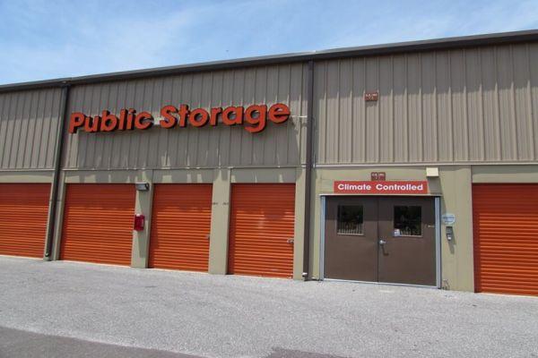 Public Storage - Port Richey - 6647 Embassy Blvd 6647 Embassy Blvd Port Richey, FL - Photo 1