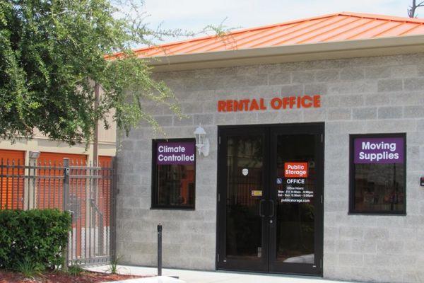 Public Storage - Port Richey - 6647 Embassy Blvd 6647 Embassy Blvd Port Richey, FL - Photo 0
