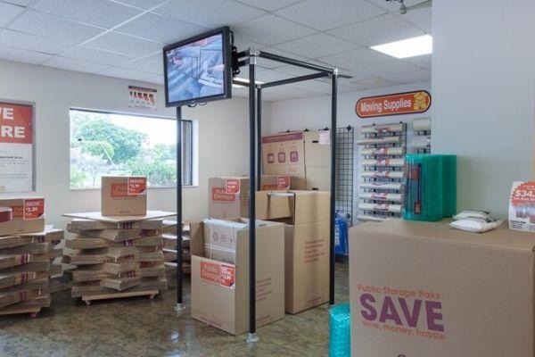 Public Storage - Delray Beach - 6000 W Atlantic Ave 6000 W Atlantic Ave Delray Beach, FL - Photo 2