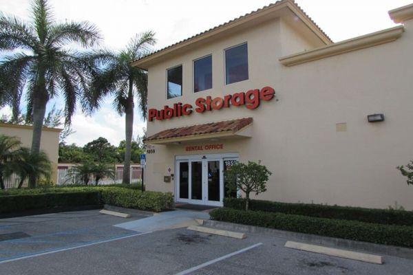 Public Storage - West Palm Beach - 1859 N Jog Rd 1859 N Jog Rd West Palm Beach, FL - Photo 0
