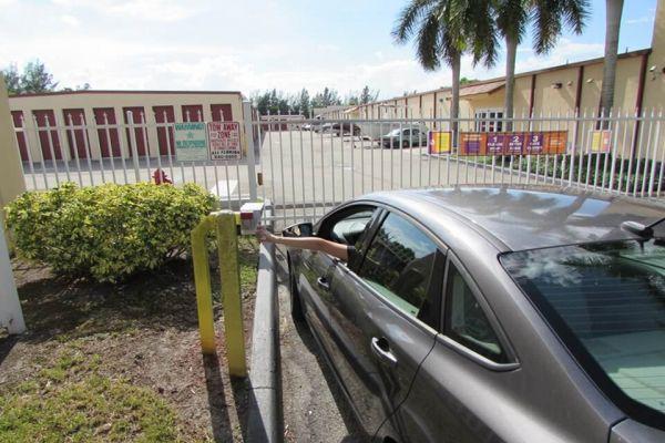 Public Storage - West Palm Beach - 1859 N Jog Rd 1859 N Jog Rd West Palm Beach, FL - Photo 4