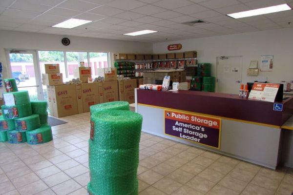 Public Storage - West Palm Beach - 1859 N Jog Rd 1859 N Jog Rd West Palm Beach, FL - Photo 2