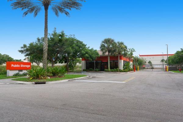 Public Storage - Coral Springs - 6000 Coral Ridge Dr 6000 Coral Ridge Dr Coral Springs, FL - Photo 0