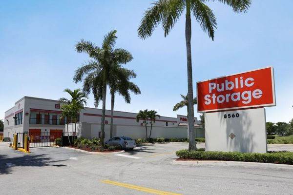 Public Storage - Sunrise - 8560 W Commercial Blvd 8560 W Commercial Blvd Sunrise, FL - Photo 0