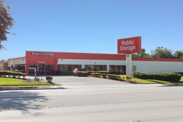 Public Storage - Orlando - 250 N Goldenrod Rd 250 N Goldenrod Rd Orlando, FL - Photo 0