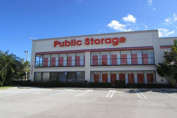 Public Storage - Boynton Beach - 3400 Old Boynton Rd 3400 Old Boynton Rd Boynton Beach, FL - Photo 0