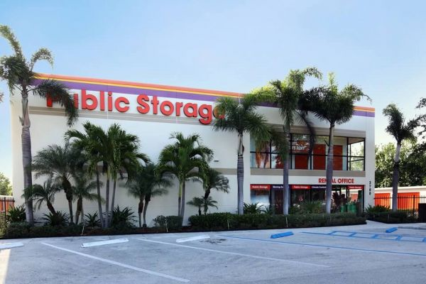 Public Storage - Davie - 3700 S University Dr 3700 S University Dr Davie, FL - Photo 0