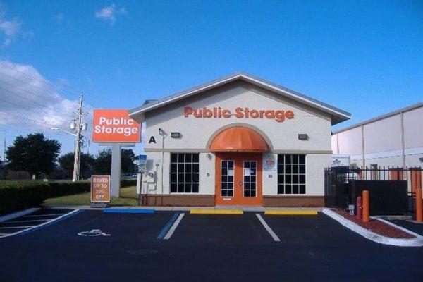 Public Storage - Orlando - 2525 E Michigan St 2525 E Michigan St Orlando, FL - Photo 0