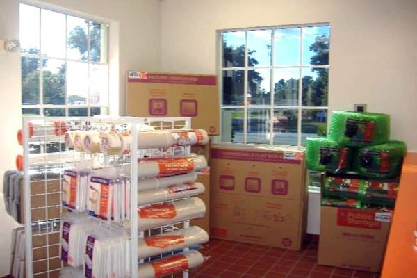Public Storage - Orlando - 2525 E Michigan St 2525 E Michigan St Orlando, FL - Photo 2