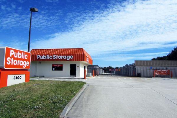 Public Storage - Rockledge - 3100 Murrell Rd 3100 Murrell Rd Rockledge, FL - Photo 0
