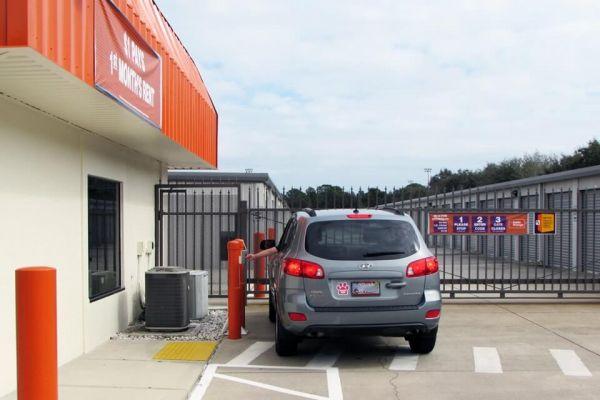 Public Storage - Rockledge - 3100 Murrell Rd 3100 Murrell Rd Rockledge, FL - Photo 4