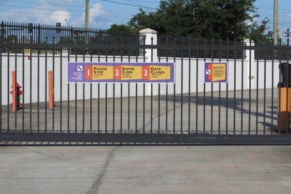Public Storage - Oldsmar - 3657 Tampa Road 3657 Tampa Road Oldsmar, FL - Photo 3