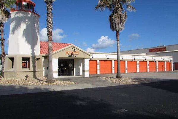 Public Storage - Oldsmar - 3657 Tampa Road 3657 Tampa Road Oldsmar, FL - Photo 0