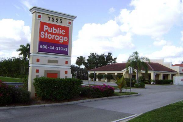 Public Storage - Naples - 7325 Davis Blvd 7325 Davis Blvd Naples, FL - Photo 0