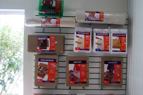 Public Storage - Naples - 7325 Davis Blvd 7325 Davis Blvd Naples, FL - Photo 2