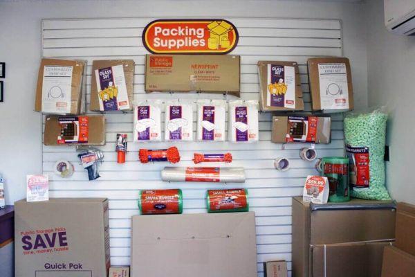 Public Storage - San Antonio - 4910 S Zarzamora Street 4910 S Zarzamora Street San Antonio, TX - Photo 2