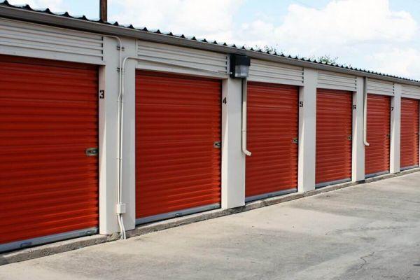 Public Storage - San Antonio - 4910 S Zarzamora Street 4910 S Zarzamora Street San Antonio, TX - Photo 1