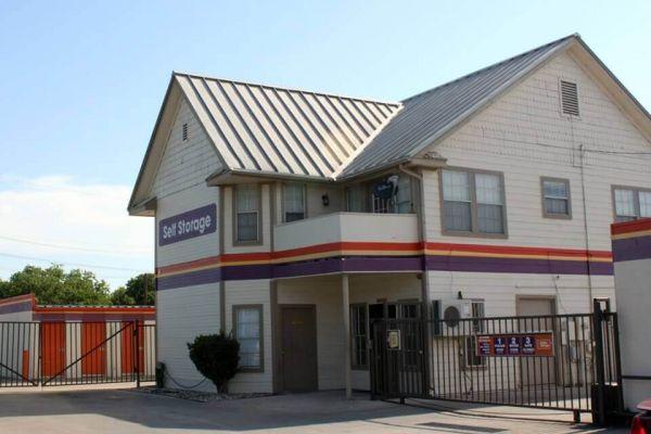 Public Storage - San Antonio - 4910 S Zarzamora Street 4910 S Zarzamora Street San Antonio, TX - Photo 0