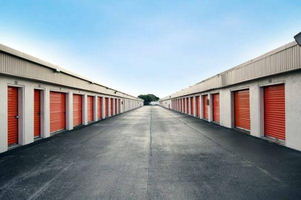Public Storage - West Palm Beach - 833 S Military Trail 833 S Military Trail West Palm Beach, FL - Photo 1