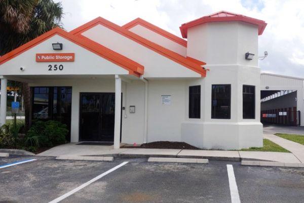 Public Storage - Davie - 250 SW 136th Ave 250 SW 136th Ave Davie, FL - Photo 0