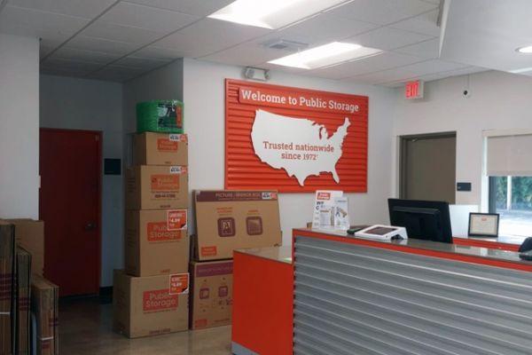 Public Storage - Davie - 250 SW 136th Ave 250 SW 136th Ave Davie, FL - Photo 2