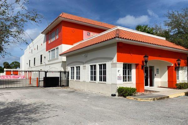 Public Storage - West Palm Beach - 1247 45th Street 1247 45th Street West Palm Beach, FL - Photo 0