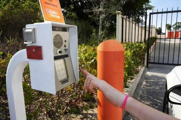 Public Storage - West Palm Beach - 1247 45th Street 1247 45th Street West Palm Beach, FL - Photo 4