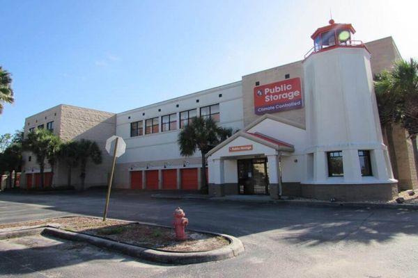Public Storage - Tampa - 16217 N Dale Mabry Hwy 16217 N Dale Mabry Hwy Tampa, FL - Photo 0