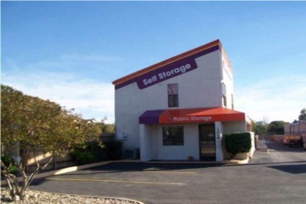 Public Storage - San Antonio - 1314 Austin Hwy 1314 Austin Hwy San Antonio, TX - Photo 0