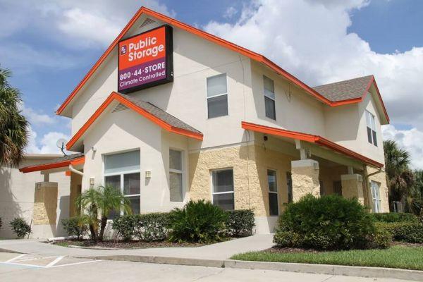 Public Storage - Orlando - 8255 Silver Star Rd 8255 Silver Star Rd Orlando, FL - Photo 0