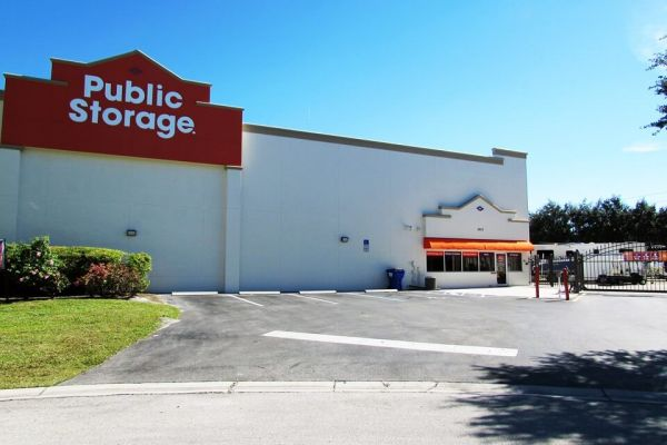 Public Storage - Bonita Springs - 8953 Terrene Ct 8953 Terrene Ct Bonita Springs, FL - Photo 1